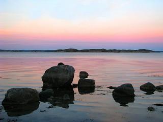 Koster Islands, Sweden