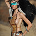 Tribal Fashion ~ Aurora Maria Lopez