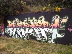 JustWritingMyName! (.ZenerOner.HTB.SFM.) Tags: ireland writing graffiti name just jam sfm drogheda htb oner zener zeneroner