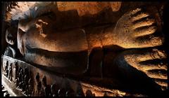 Ajanta : Reclining Buddha : Cave 26 (Indianature14) Tags: sculpture india art heritage architecture buddha buddhism carving unescoworldheritagesite monsoon maharashtra buddhisttemple westernghats asi ajanta aurangabad ancientmonument recliningbuddha 2013 ajantha ajantacaves buddhistcaves buddhistmonument ajintha indianature ancientheritage indiaheritage ajantacave26 buddhistcavesinmaharashtra ancientbuddhistcaves ajinthaleni ajantafresco aurangabaddistrict ajantacaveno26 ajantarecliningbuddha ajantabasrelief ajantacarving ajantarockcarving ajantacavesculpture ajantastonecarving ajantaunescoworldheritagesite 205524°n757004°e maharashtraheritage