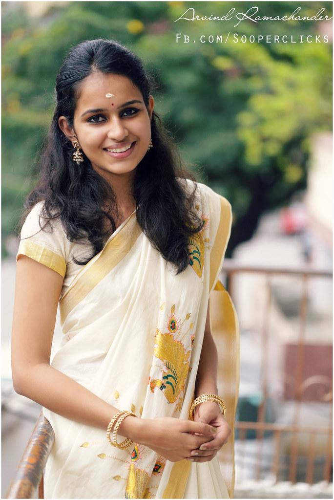 malayali woman