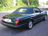 Bentley Azure Bj.97 Verdeck