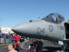 "McDonnell AV-8B Harrier II Plus(2) • <a style=""font-size:0.8em;"" href=""http://www.flickr.com/photos/81723459@N04/9995984363/"" target=""_blank"">View on Flickr</a>"