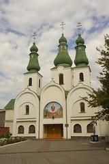 В Мукачево / In the Mukachevo