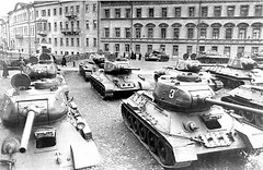 """Tank T-34 (42) • <a style=""""font-size:0.8em;"""" href=""""http://www.flickr.com/photos/81723459@N04/10322654236/"""" target=""""_blank"""">View on Flickr</a>"""