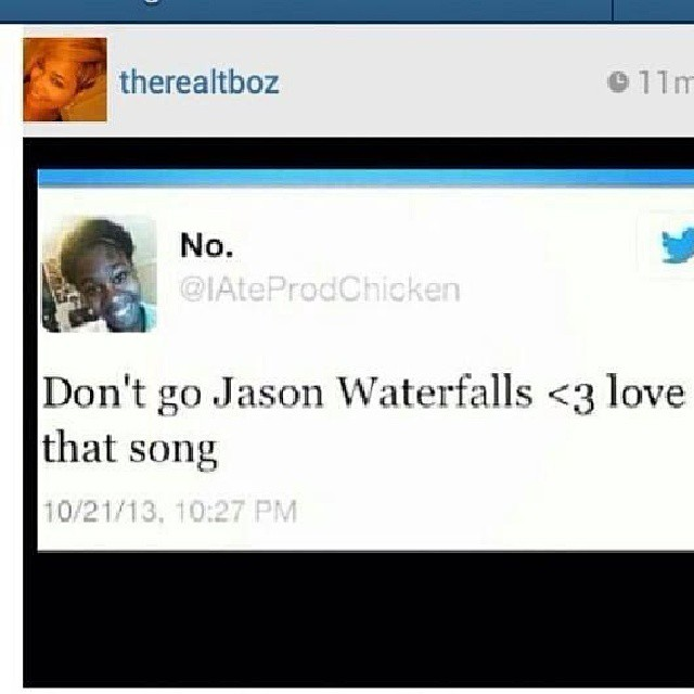 #dead #wow #tlc #chasing #Jason #waterfalls