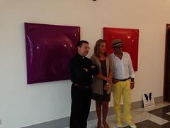 2013 Mediterranea arte contemporanea isole Egladi