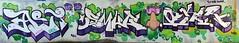 quickage-DSC_0645-DSC_0651 v2 (collations) Tags: ontario graffiti smug mississauga aset osker