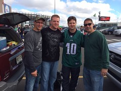 "Eagles Tailgate Before The Redskins Game • <a style=""font-size:0.8em;"" href=""http://www.flickr.com/photos/23560286@N02/10988336766/"" target=""_blank"">View on Flickr</a>"