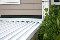 It is perfect for balconies and decks for both residential and commercial applications.