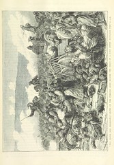 """Image taken from page 787 of 'Illustrated Battles of the Nineteenth Century. [By Archibald Forbes, Major Arthur Griffiths, and others.]' (The British Library) Tags: bldigital date1895 pubplacelondon publicdomain sysnum001266335 forbesarchibaldwarcorrespondentofthe""""dailynews large vol01 page787 mechanicalcurator imagesfrombook001266335 imagesfromvolume00126633501 sherlocknet:tag=army sherlocknet:tag=general sherlocknet:tag=force sherlocknet:tag=christian sherlocknet:tag=history sherlocknet:tag=colonel sherlocknet:tag=france sherlocknet:tag=english sherlocknet:tag=brigade sherlocknet:tag=right sherlocknet:tag=strong sherlocknet:tag=reason sherlocknet:tag=whole sherlocknet:tag=fire sherlocknet:tag=line sherlocknet:tag=lieutenant sherlocknet:tag=body sherlocknet:tag=gallant sherlocknet:category=nature"""