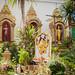 2013-11-13 Thailand Day 06, Wat Phra That Doi Suthep, Chiang Mai