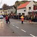 Kerststad Valkenburg: long rows