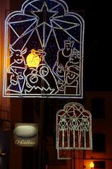 3 Wisemen (b16dyr) Tags: illuminations christmaslights madeira nativity funchal 3wisemen nativitylights