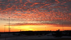 winter sunset (1suncityboi) Tags: