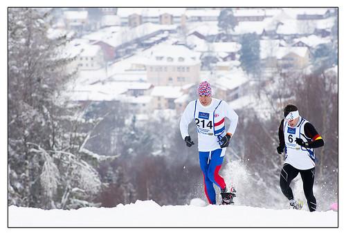 Snowshoe world Championships
