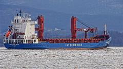 General Cargo Industrial Dream (thetrick113) Tags: ice river ship vessel hudsonriver hudsonvalley cargoship hudsonriverice industrialdream newburghnewyork heavyliftship sonyslta65v hudsonrivership cargoshipindustrialdream heavyliftshipindustrialdream