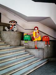McDonald's, King Albert Park, 2014 (alkanphel) Tags: zeiss singapore sony mcdonalds rx1 kingalbertpark sonnart235