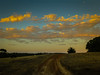 """Sunset at the homestead <a style=""""margin-left:10px; font-size:0.8em;"""" href=""""http://www.flickr.com/photos/41134504@N00/12924710175/"""" target=""""_blank"""">@flickr</a>"""