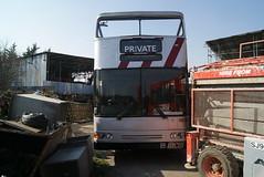 AXZ 5572 (Gricerman) Tags: londonpride nationalexpress twh metroliner mcwmetroliner shamrockrambler a112kfx mcw103g axz5572 micoachhire