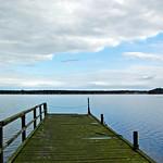Zicker See bei Klein Zicker auf Rügen (2) thumbnail