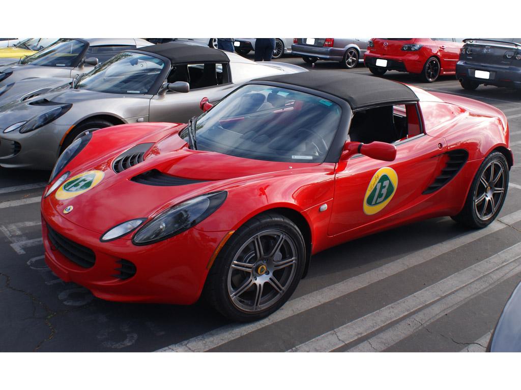 02 Lotus Elise Mk I ´96 ´00 Verdeck Rs 02 (best_of_ck