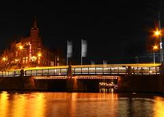 Amsterdam by night (freddy.olsson) Tags: amsterdambynight