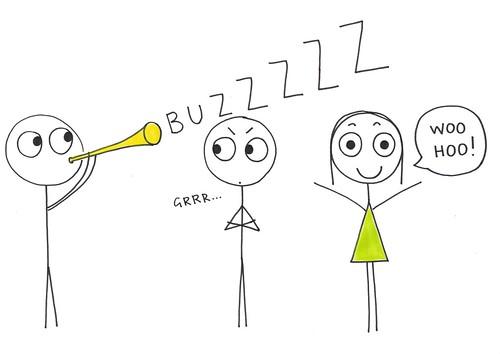 Vuvuzela - 1296 sn1