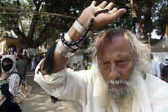 Spiritual Journey in Mazar (AЯίF | Md. Arifur Rahman) Tags: sylhet mazar