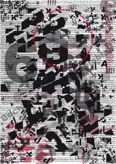 Patrycja Pallasch: Plakat (kunstschule-wandsbek) Tags: poster typography layout design hamburg explosion plakat tipografia mutation sog studium orgie typographie anfnger typografie rausch 3semester hutung wandsbek geheimnisvoll grafikdesign wucherung kommunikationsdesign dekonstruktion katharsis mikrokosmos zersetzung hamburgwandsbek kw19 taumel destruktion arbeitsproben makrokosmos communicationsdesign subjektiv dekomposition kunstschulewandsbek kryptisch fragmentierung orgiastisch amorphie michaelwassenberg berufsfachschulefrkommunikationsdesign typografieseminar typografieunterricht wwwkw19de sommersemester2014 dieakademiefrkommunikationsdesign patrycjapallasch wwwbutschinskyde
