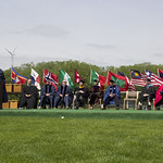 "<b>Luther College Commencement 2014</b><br/> Luther Celebrates the Graduating Class of 2014. Photo taken by Toby Ziemer.<a href=""http://farm4.static.flickr.com/3758/14282731661_a9e93b46b4_o.jpg"" title=""High res"">∝</a>"