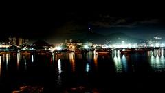 Enseada de botafogo. Rio de Janeiro. (luiz2031) Tags: light night shot low ngc