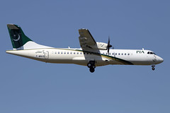 22 juin 2015 - PIA  Pakistan International  Airlines - ATR 72-500  F-WNUD - LFBO - TLS (gimbellet) Tags: canon airplane airport nikon aircraft aviation airplanes transport aeroplane transportation airbus a380 boeing toulouse aeroport blagnac a330 spotting avion tls a340 a320 avions atr aeronautique a350 toulouseblagnac a400m lfbo
