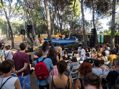 Neil Halstead (Luis Prez Contreras) Tags: barcelona music festival concert spain live concierto neil olympus vida pro omd em1 2015 halstead m43 vilanovailageltr neilhalstead mzuiko