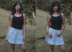 Daniella (JanJanCapili) Tags: portrait art colors girl photography gloomy photoshoot emotion expression candid philippines portraiture simplicity expressive casual majestic qc quezon elegance janjan kulay capili janjancapili