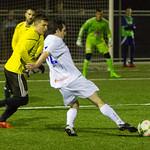 Petone FC v Wellington Phoenix 61
