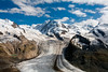 Dramatic Alps (Nomadic Vision Photography) Tags: summer switzerland europe dramatic zermatt dappledlight jonreid mountainlight tinareid grenzgletscherglacier nomadicvisioncom