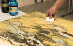 Foto by Stephan Weixler_Styriansummerart-Malen- kreativer Spielraum-1 (Styrian Summer Art) Tags: malkurs acrylmalerei malseminar malkurse malferien acrylmalenmalkursesteiermarknaturparkpöllauertalmalferienacrylmalerei malworkshops