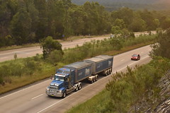 Trucks 17-2-17 (kurtisslomka) Tags: rigs roadtrain australia trucks