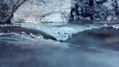 (Cristina Birri) Tags: ice ghiaccio inverno winter freddo cold fornidisopra friuli udine