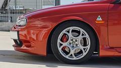 Rosso Miro . (Imaginarium 2.1) Tags: rx8 mazda alfa romeo 147 147gta people fans pug peugeot peugeot106 106rallye nissan 350z nissan350z mx5 mk1 mki blue red yellow black rosso 156 156gtaq2 rossomiro mk2 white lotusexigecup360 turbo kompressor na silvia s15 honda s2000 panningshot tyres pitstop pitbox car bvs bazilvansinner automotivephotographer