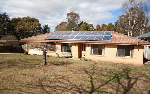10 Tarana Crescent, Oberon NSW 2787