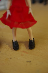It's good for small body. (hoge.pics) Tags: toy    jfigure shinki busoushinki   japanesefiguresandmodels hogepics pics