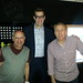 with Richard Osman from Pointless