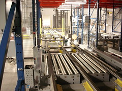 FAGE AS/RS (Westfalia Tech) Tags: westfalia fage asrs automatedstorageandretrievalsystem westfaliatechnologies automatedwarehousesystem multipledeepstorage