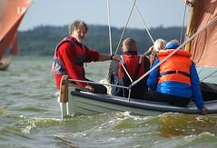 Knud & Crew (Jaedde & Sis) Tags: sailing cille knud hjarbæk sjægt a3b herowinner storybookwinner