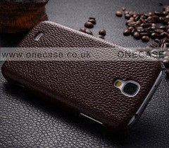 Coffe Leather Flip Case For SAMSUNG GALAXY S4 I9500 (merinfia) Tags: leather for samsung case galaxy flip coffe s4 i9500
