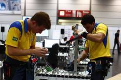 WSC2013_Skill04_AS_0125 (WorldSkills) Tags: brazil leipzig mechatronics competitor worldskills wsc2013 henriquebaron maurciotoigo