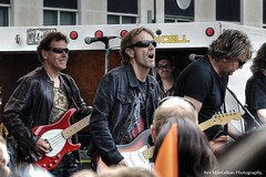 honeymoon suite's free concert on canada day (Rex Montalban Photography) Tags: canadaday freeconcert honeymoonsuite canadianrockband rexmontalbanphotography