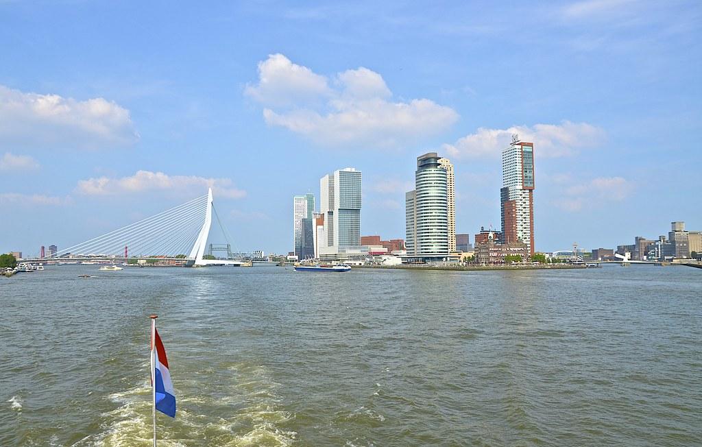 Wetter In Rotterdam